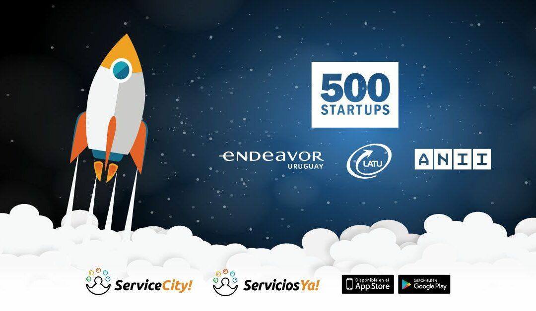 LATU Immersion Program by 500 Startups