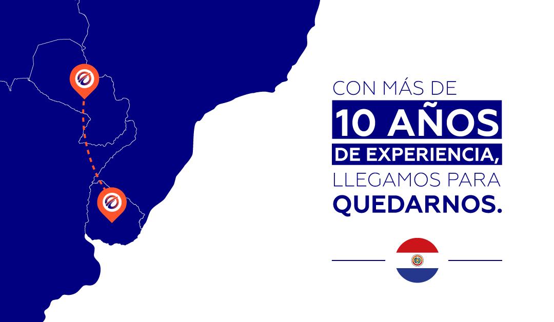 Grupo RUA en Paraguay