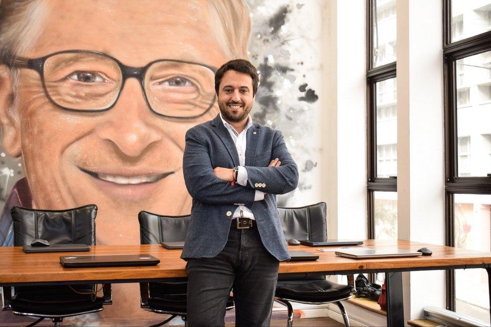 Entrevista Diego Sayanes – El Observador